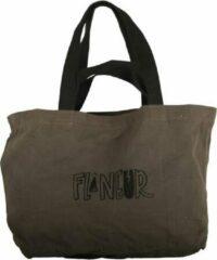 Mycha Ibiza – Tas – Benirras Flaneur 8012 – XL Shopper – sporttas – handbagage tas