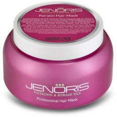 Jenoris - Keratin Hair Mask - 500 ml