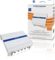 Hirschmann versterker voor ontvangsttechniek, uitvoering huisaanluitversterker