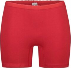Beeren Dames Softly Short Long Rood-L