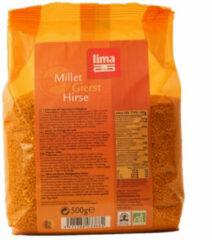 Lima Gierst Bio (500g)