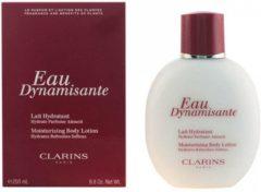 Clarins - Eau Dynamisante - Vochtinbrengde body lotion - 250 ml