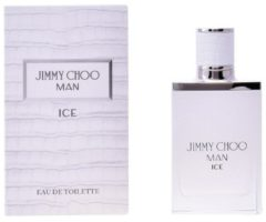 Jimmy Choo - Man Ice - Eau de toilette - 50 ml - Herenparfum