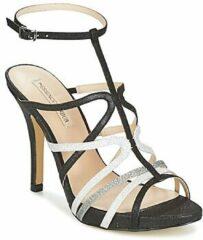 Zwarte Sandalen Menbur DARRO