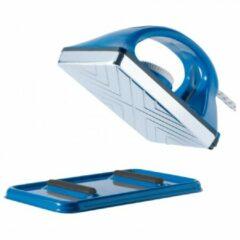 Holmenkol - SmartWaxer 230 V - Wasijzer blauw/wit