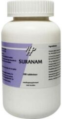 Holisan Suranam 100 Tabletten