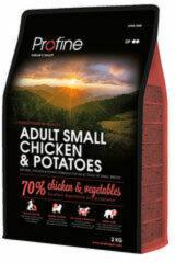 Profine Adult Small Dogs Hondenvoer - Kip - 2 kg