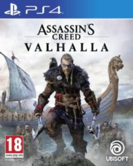 Ubisoft Assassin's Creed Valhalla (PlayStation 4)