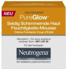 Neutrogena PureGlow crème fondante coup d'éclat 50 ml