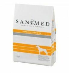 Sanimed Hypoallergenic Dog - Eend & Rijst - 3 kg