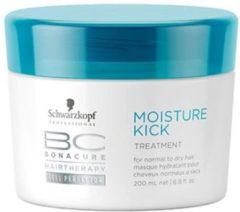 Schwarzkopf Professional Schwarzkopf - BC Bonacure - Moisture Kick - Treatment - 200 ml - SALE