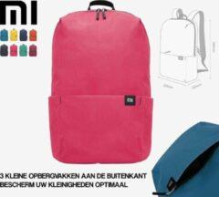 Roze Xiaomi Rugzak Backpack Candy - b225 x h340 x l130 mm
