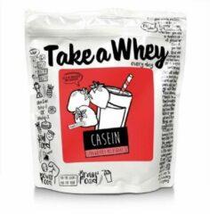 Take-A-Whey Micellar Casein - Strawberry Milkshake