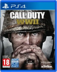 Sony CALL OF DUTY: WWII PS4