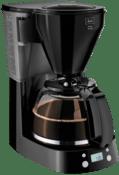 Melitta koffiefilter apparaat Easy Timer zwart