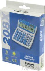 Rekenmachine Ibico 208X