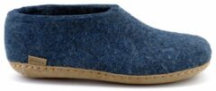 Blauwe Glerups A shoe