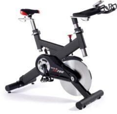 Grijze Sole Fitness SB700 Professionele Spinningfiets