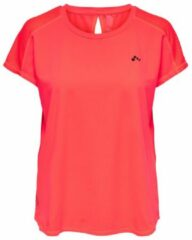 Only Loose Training Tee dames sportshirt