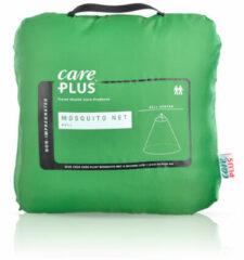 Care Plus Muskietennet Belvormige Klamboe - niet geïmpregneerd (2pers) transparant