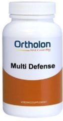 Ortholon Multi Defense 60 capsules - Voedingssupplement