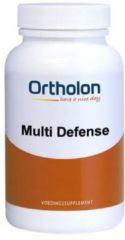 Ortholon Multi Defense 60 capsules - Voedingssupplement