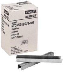 Bostitsch Bostitch Nietjes STCR501910E (10 mm) voor PC8000 doos van 5.000 nietjes