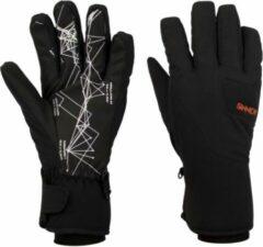Sinner Skihill Glove Heren Skihandschoenen - Zwart - L / 9