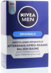Nivea Men Protect & Care Hydraterende Aftershave Balsem