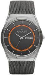 Skagen Melbye SKW6007 Analoog Quartz horloge Herenhorloge