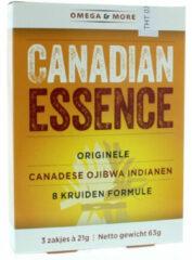 Omega & More Omega&More Canadian Essence 3 X 21 Gram (3x21g)