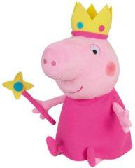 Peppa Pig Knuffel Prinses 25 cm - Pluche