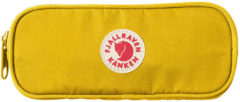 Gele Fjällräven Fjallraven Kanken Pen Case - Warm Yellow