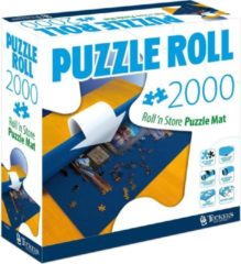 Tucker's Fun Factory Puzzle Roll 2000
