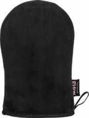 Zwarte Australian Glow Reusable Double Sided Tanning Mitt - Zelfbruiner Handschoen - Wasbaar - 1 stuk