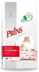 Prins Procare Standard Gevogelte&Vlees 15 kg - Hondenvoer