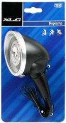 Zwarte Koplamp XLC BL113WOD LED ON/OFF