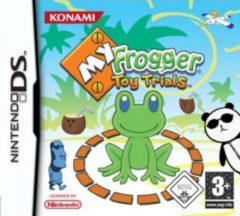 Konami My Frogger: Toy Trails