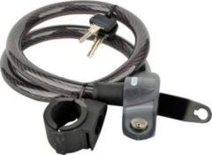 ABUS Kabelschloss 6600/80 LL+URB