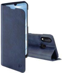 Hama Booklet guard Pro Galaxy A20E Telefoonhoesje Blauw