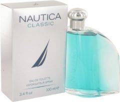 Nautica classic edt 100 ml spray