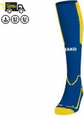 Jako Lazio Voetbal Kousen - Sokken - blauw kobalt - 39-42