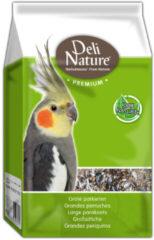 Deli Nature Premium Grote Parkiet 1 kg