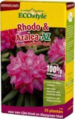 ECOstyle Rhodo & Azalea-AZ - Siertuinmeststof - 800gram