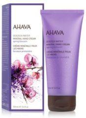 AHAVA 89715065 handcrème 100 ml Vrouwen
