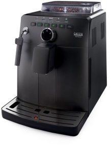 Afbeelding van Gaggia HD8749/01 Vrijstaand Volledig automatisch Espressomachine 1.5l 2kopjes Zwart koffiezetapparaa