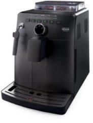 Gaggia HD8749/01 Vrijstaand Volledig automatisch Espressomachine 1.5l 2kopjes Zwart koffiezetapparaa