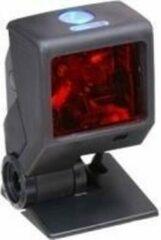 Zwarte HONEYWELL barcode scanners QuantumT 3580