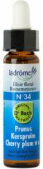 La Drome Ladrôme Cherry Plum / Kerspruim 34 Bio (10ml)