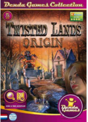 Denda Games Twisted Lands: Origin - Windows